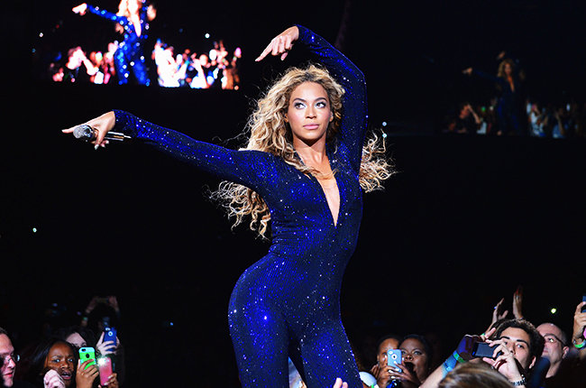 "Beyonce ""The Mrs. Carter Show World Tour"" - Miami"