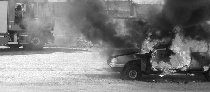 car_on_fire