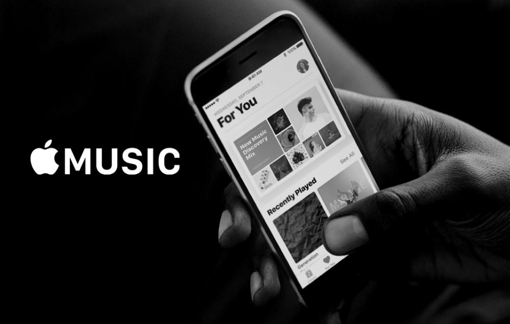 AppleMusic