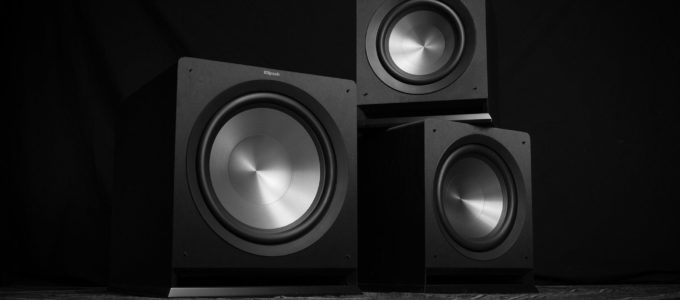 Klipsch-Reference-Subwoofers-Product-Stack